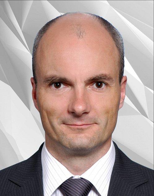 Pavel Prautsch, ředitel Operačního centra Evropa technologické společnosti ABB.