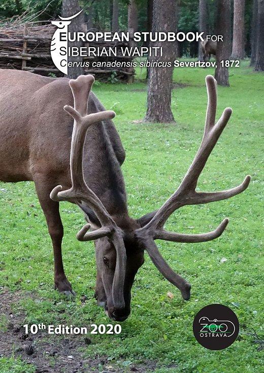 Zoo Ostrava vydala tři evropské plemenné knihy najednou.