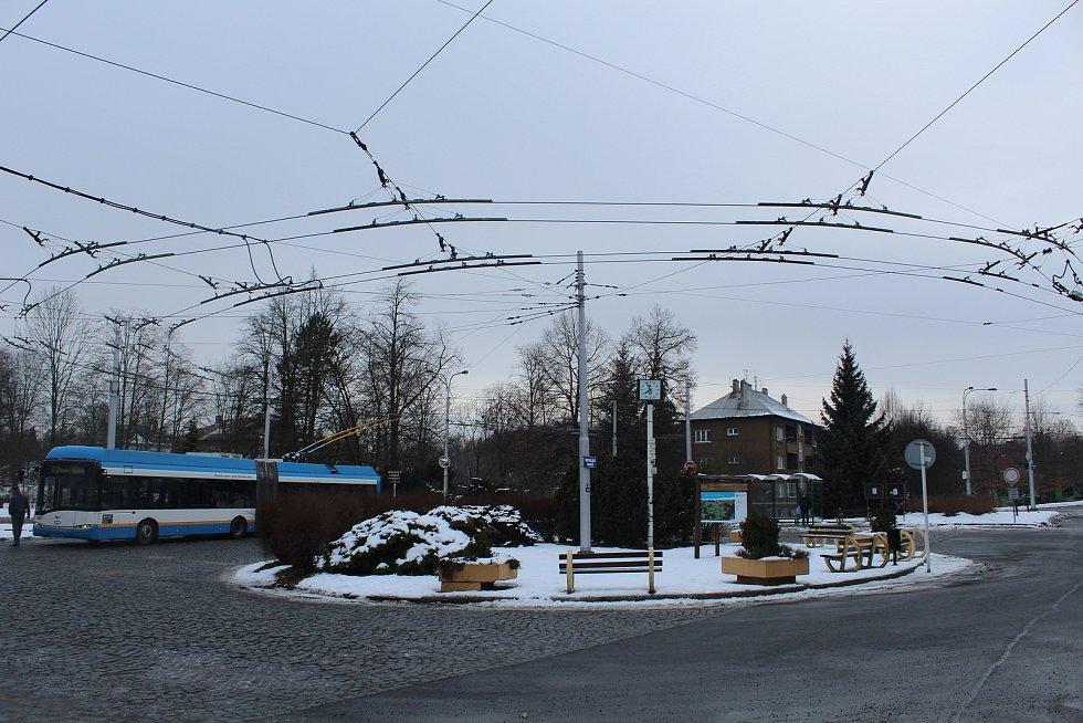 Michalské náměstí
