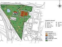 In-line areál U Cementárny čeká druhá etapa. Díky ní se rozšíří počet bruslařských stezek a vzniknou také nová sportoviště. Rozšiřování by mohlo být dokončeno v průběhu léta 2017.