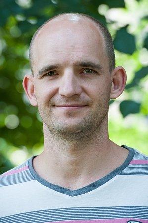 Martin Pleva