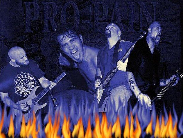 Kapela Pro-pain