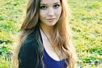 Tereza Pufferová, 18 let, studentka, Havířov-Podlesí