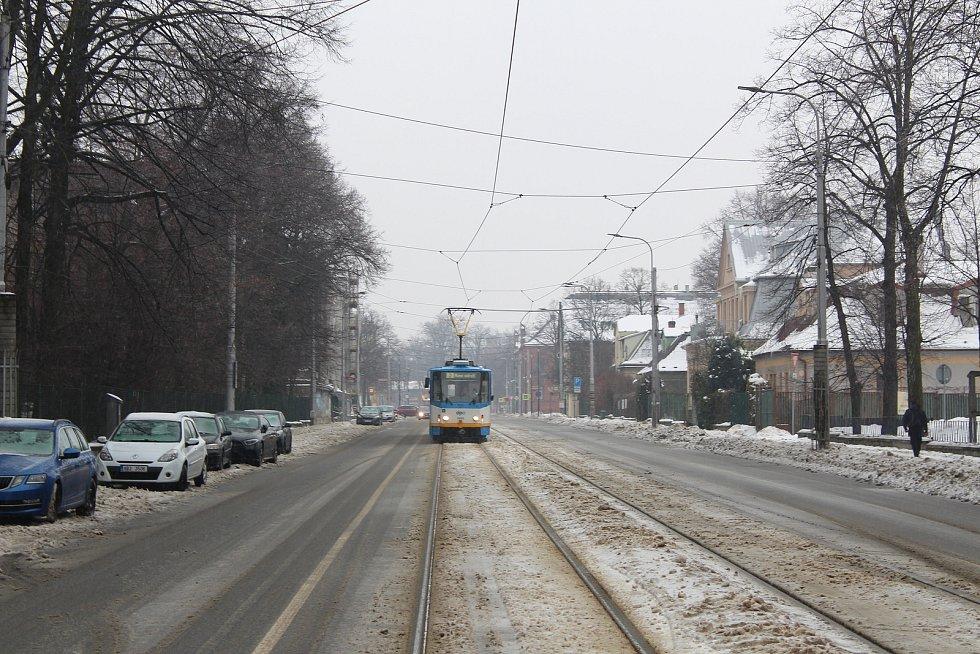Ruská ulice