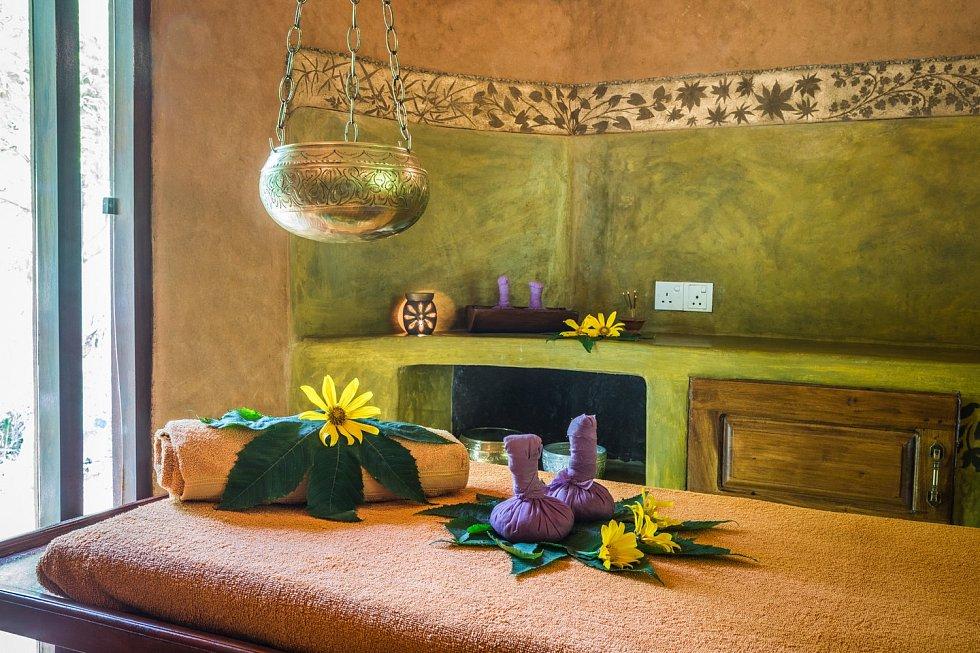 Snímek z fotogalerie hotelu Galavilla.