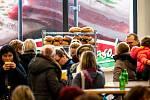 Trhy, co se hledají, 25. ledna 2020 v Ostravě.