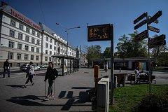 Snímek k článku Českobratrská: zpackaná zastávka a marná snaha o změnu