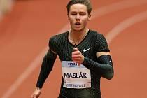 Pavel Maslák. Foto: archiv