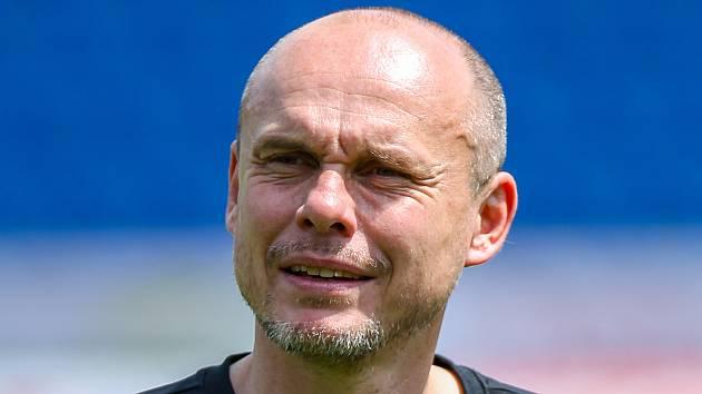 Václav Koloušek.