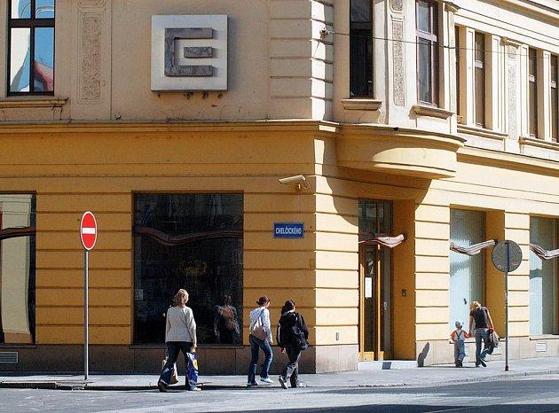 Zákaznické centrum ČEZ v Ostravě