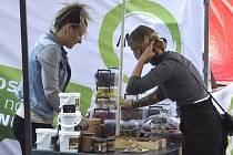 Prodej a pěstování rostlinné stravy v Ostravě.