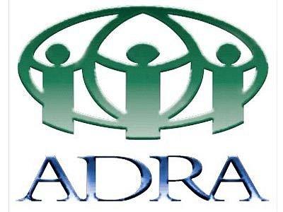 Logo ADRA