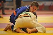 1. judo club Baník Ostrava pořádá Judo Grand Prix Ostrava 2018, 18. února 2018 v Ostravě.