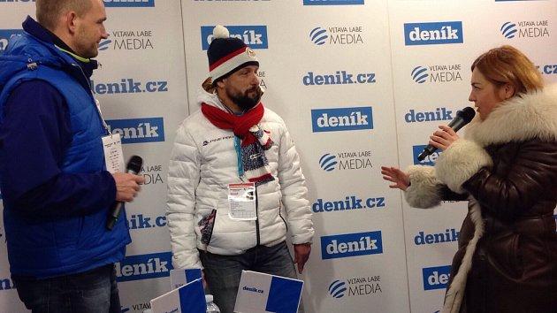 Olympijský festival v Ostravě - 18. února 2018