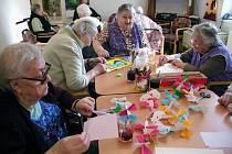 Domov pro seniory v Třinci-Sosně