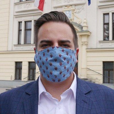 Richard Vereš, starosta obvodu Slezská Ostrava: