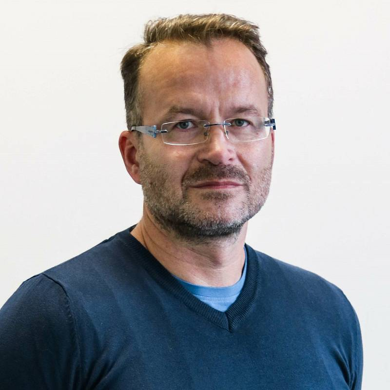 Igor Hendrych (ANO)