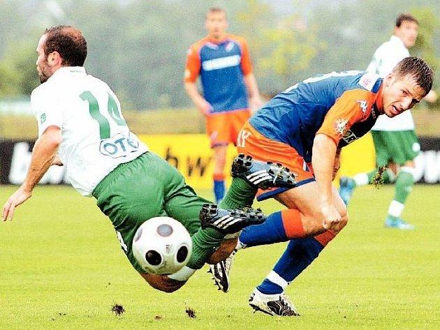 Žádná panika nepanuje v týmu Baníku, který v Rakousku stále čeká na první výhru i vstřelený gól. Potvrdil to i defenzivní záložník Tomáš Marek, který v zápase s Panathinaikosem Atény patřil k nejlepším hráčům svého týmu.