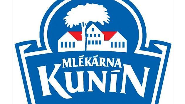Mlékárna Kunín_logo