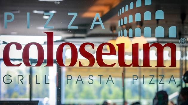 PIZZA COLOSEUM otevře na jaře příštího roku svou druhou pobočku na Masarykově náměstí v centru Ostravy. Ta první je v OC Forum Nová Karolina.