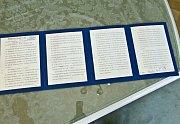 Mnichovská dohoda, která znamenala konec prvorepublikové epochy.