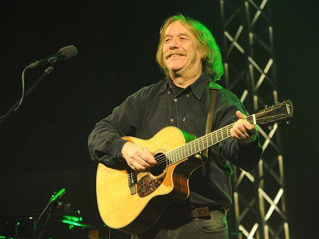 Jaromír Nohavica.