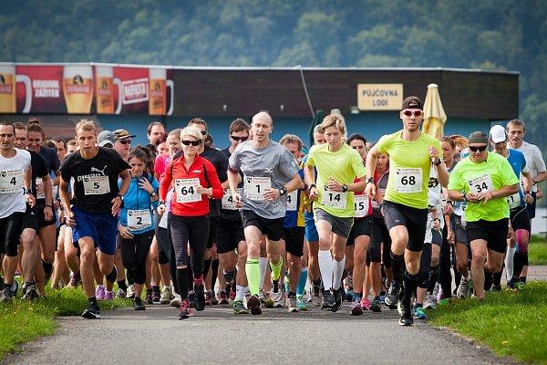 Poslední prázdninový den patřil na Ostravsku sportu. Vrelaxačním areálu Hlučín se otevřely brány všem milovníkům pohybu.