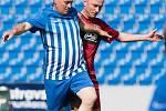 FC Vítkovice oslavily 30 let od mistrovského titulu.