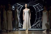 CHIARA LO PIPARO (Popelka) ve stejnojmenném baletu Sergeje Prokofjeva.