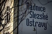 Slezská Ostrava. Ilustrační foto