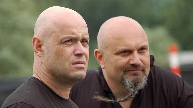 Petr Šiška je úspěšný hudebník, textař, televizní moderátor a producent.