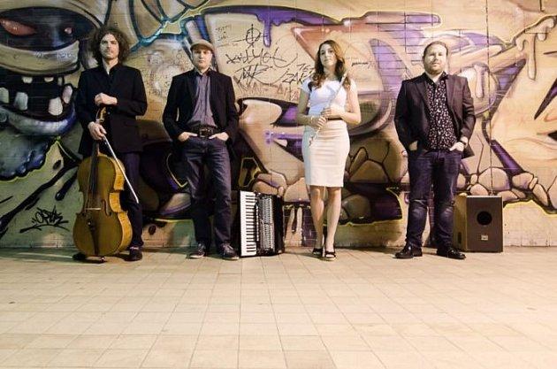 Tango Quartetto Re Campo
