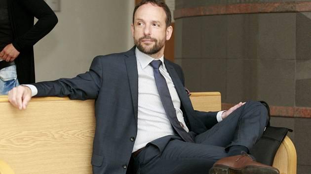 Primátor Ostravy Tomáš Macura při minulém i pátečním hlavním líčení zopakoval, že nabídku vnímal jako korupční.