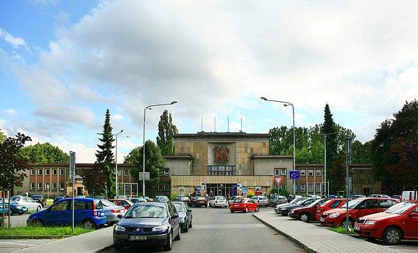 Kulturní dům Poklad vPorubě se chystá na rekonstrukci. Od ledna letošního roku je pro veřejnost uzavřen.