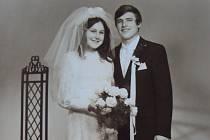 Svatba manželů Kotoulkových