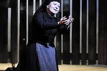 Eva Urbanová se opět představí v Ostravě jako kostelnička Buryjovka.