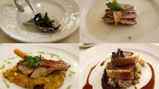 Pátý ročník Grand Restaurant Festivalu odstartuje už tuto středu.