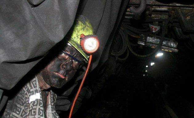 Těžba černého uhlí, Krize v OKD