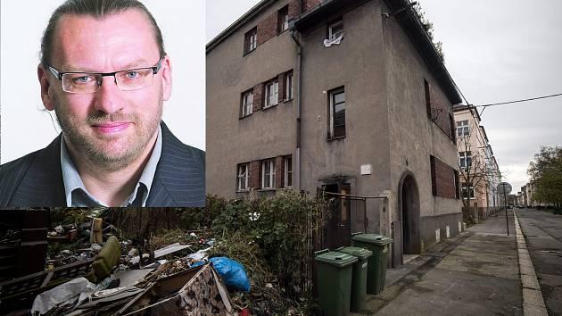 Byznys s chudobou: jede v něm i poslanec za SPD Volný?