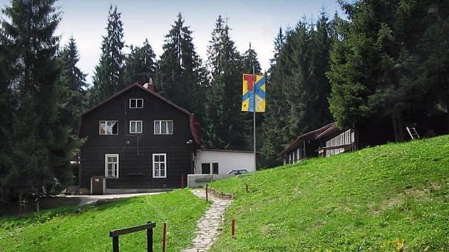 Středisko Renarkonu v Beskydách