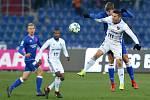 Generálka na ligu: Baník Ostrava - Slavia Praha 2:3 (2:1)