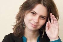 Linda Keprtová režíruje v Ostravě Rose Marie.
