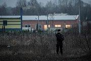 Anonym nahlásil ve vlacích společnosti RegioJet bombu. Policisté vyklidili vlakové nádraří v Ostravě-Svinově.