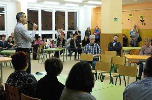 Problémy s inkluzí na ZŠ Jugoslávská v Ostravě