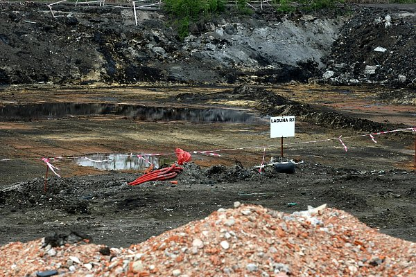 NEVÁBNÉ ZÁKOUTÍ nabízí prostor lagun bývalého podniku Ostramo nedaleko fifejdského sídliště vOstravě…