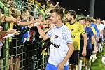 Fotbalisté Baníku Ostrava vyhráli sobotní přípravný zápas na hřišti GKS Katowice 2:0.