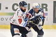 HC Vítkovice vs. HC Plzeň.