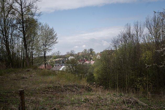 Trojické údolí patří k vyhledávaným místům k procházkám.