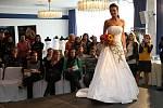 Svatební veletrh v hotelu Clarion.