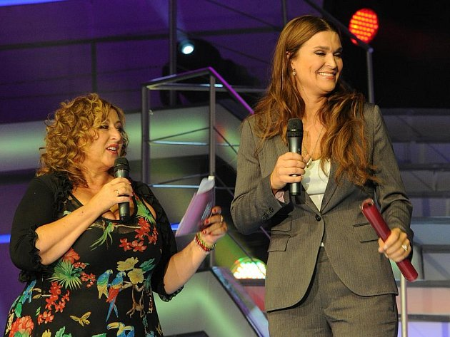 Romana Sedláková z Hranic se stala minulý týden na Zimním stadionu Sareza v Ostravě-Porubě Pretty Woman Ostrava 2010, a současně vítězkou semifinálového kola soutěže, jejímž smyslem je ocenit ženský šarm, důvtip, charisma a eleganci.